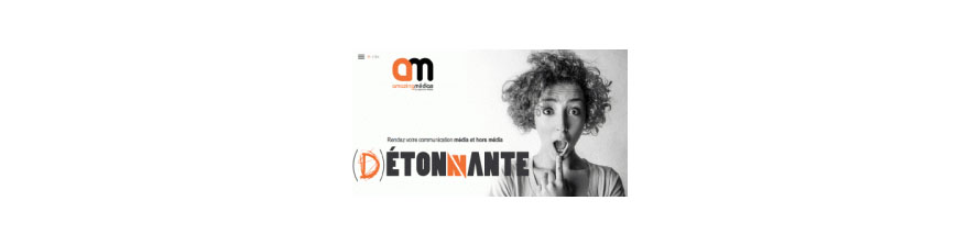 Céline Vilain prend les commandes d'Amazing Médias by Approche Média