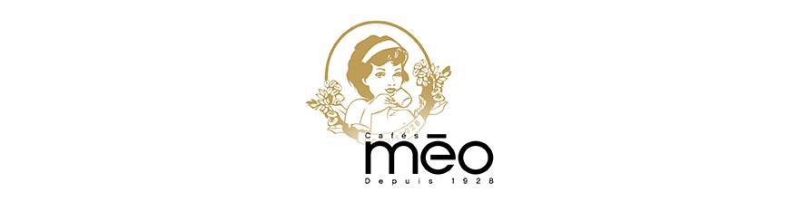 Campagne de lancement des capsules cafés MEO