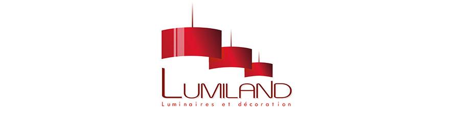 Coup de projecteur sur l'enseigne Lumiland