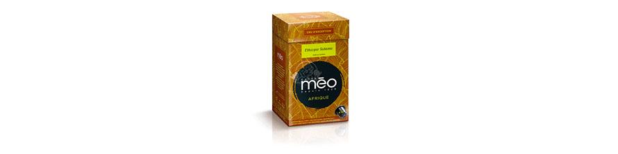 Les cafés MEO en campagne nationale