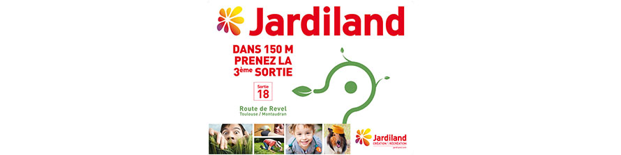"""Approche Média prend """"racine"""" avec Jardiland"""