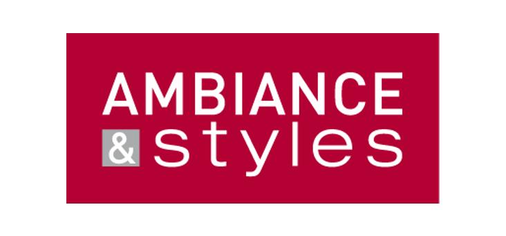 Ambiance & Styles communique en télévision