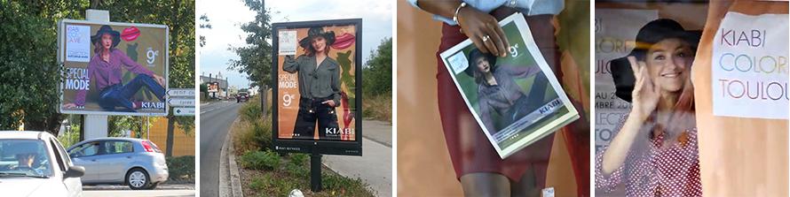 KIABI, un leader de la mode en France qui sait se différencier !