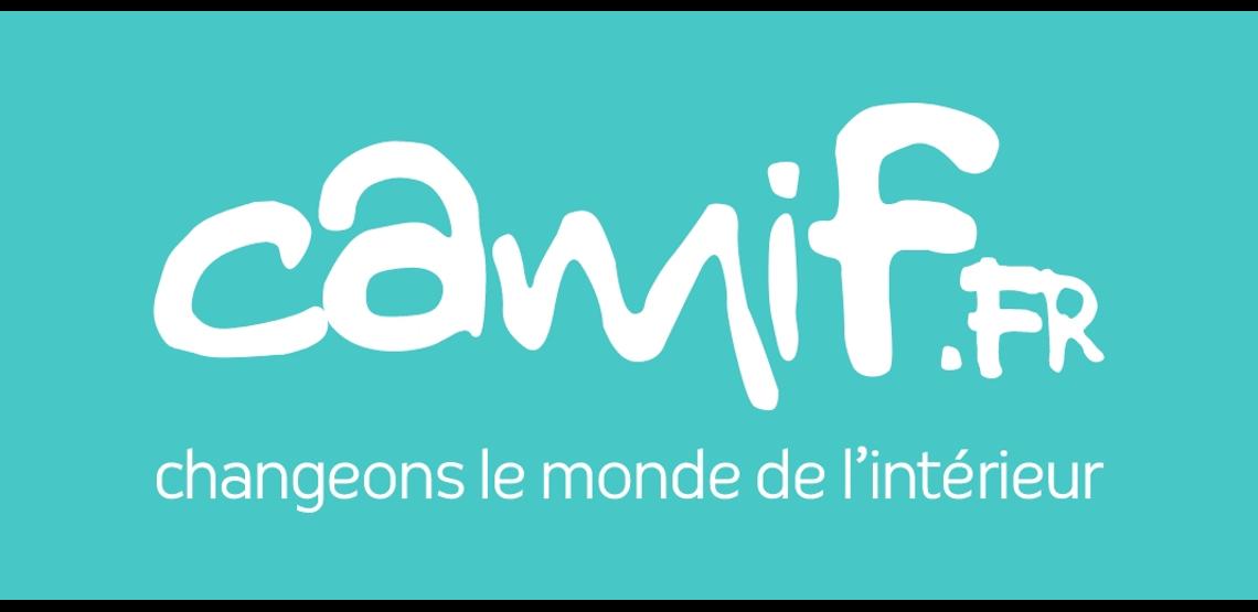 Les soldes… mais solidaires avec CAMIF !
