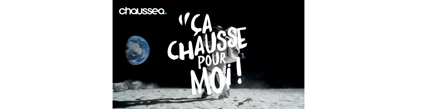 Chausséa fait ses premiers pas en TV dès cette semaine !