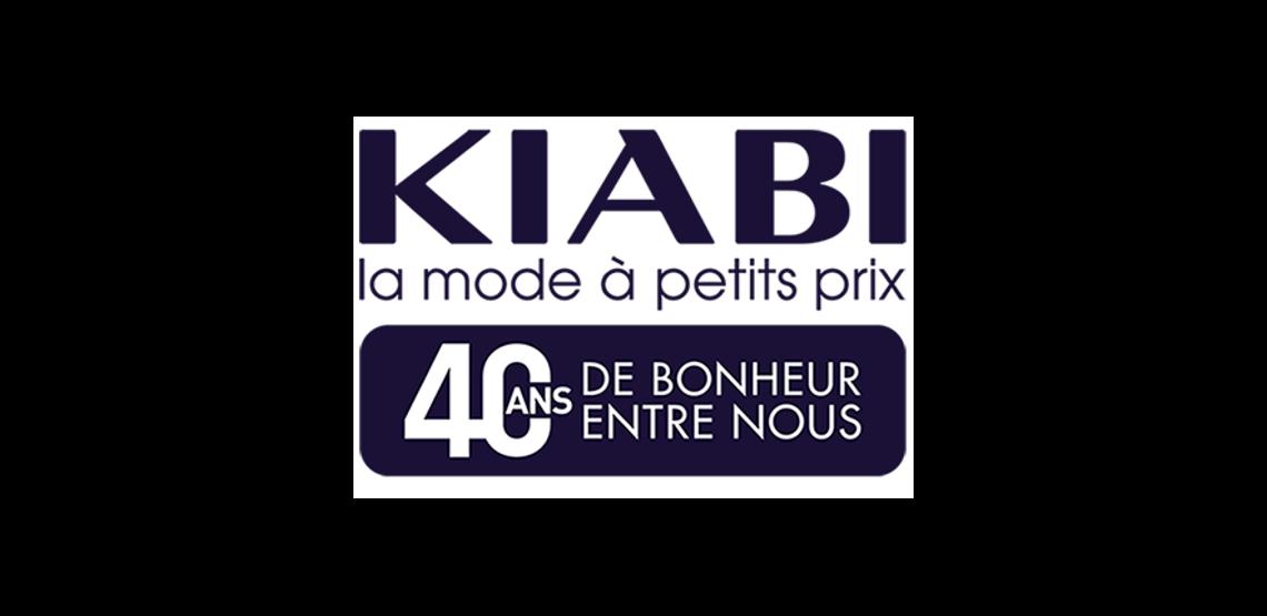 Les nouvelles tendances sont de sortie chez Kiabi !