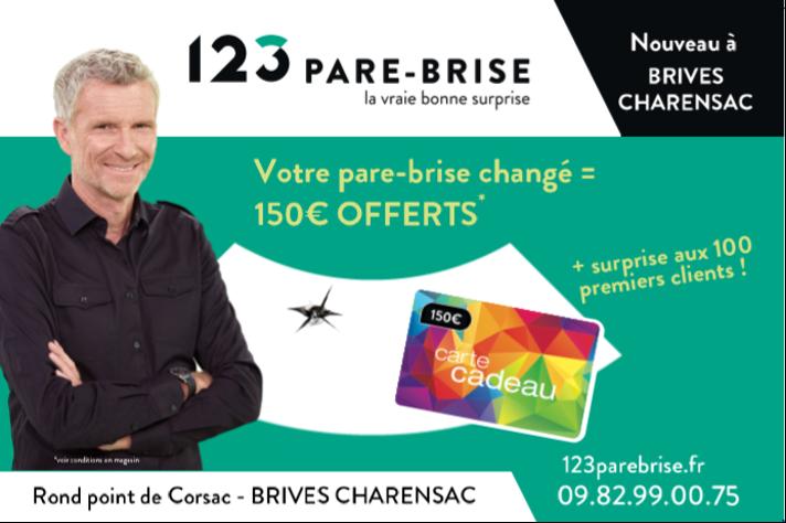 123 Pare-brise ouvre plusieurs centres en France et s'appuie sur l'expertise d'Approche Média pour les accompagner dans ce développement !