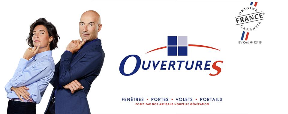 OuvertureS revient sur TF1 avec C Canteloup !